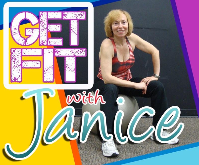 Janice's Fitness Blog
